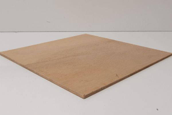 4mm Marine Ply Sheet 2500mm x 1220 Gaboon (Okoume) Throughout BS1088 WBP